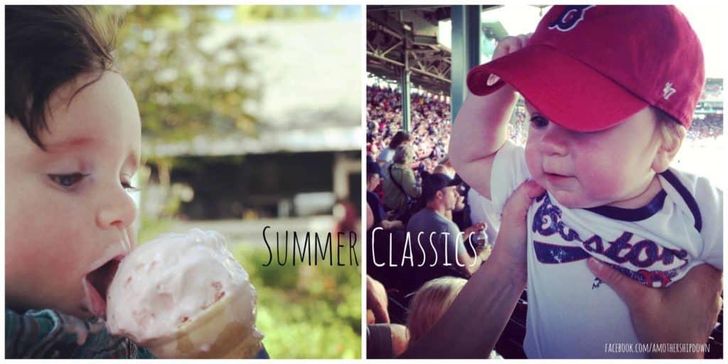 Summer Classics Collage2