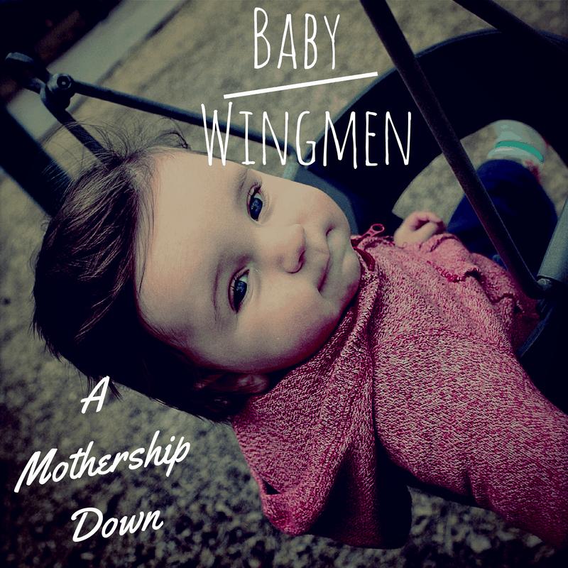 Baby Wingmen