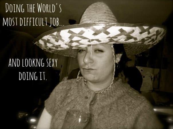 most difficult job