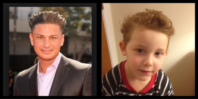 Charlie D. and Pauly D