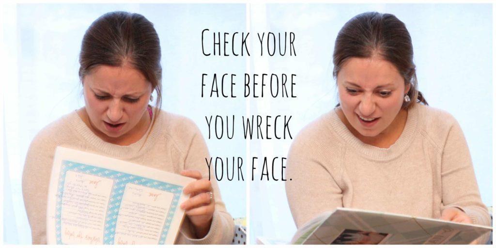 Face Check