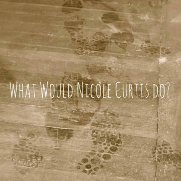What Would Nicole Curtis Do?
