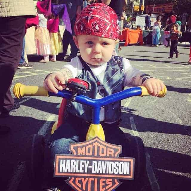 "Jack ""Son of anarchy"""