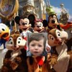 Disney Countdown is On!