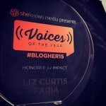 Voices of the Year