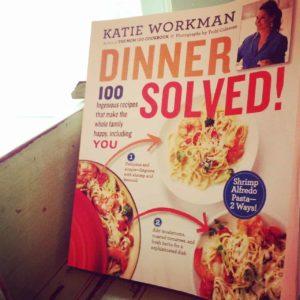 Dinner Solved Cookbook