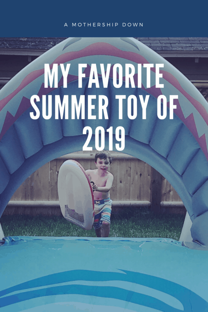 best summer toy
