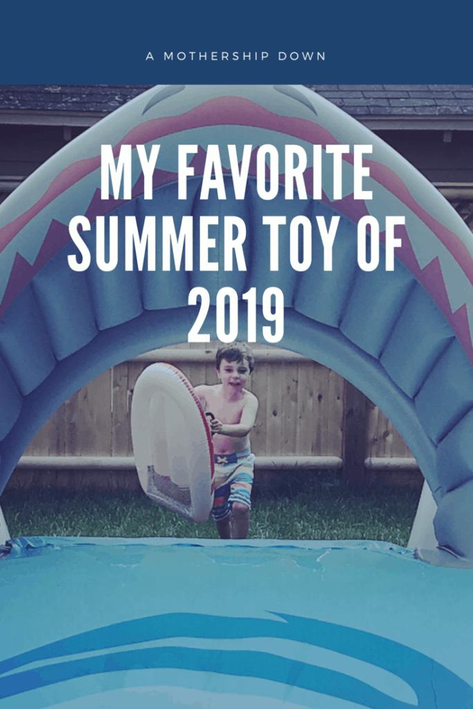 best summer toy