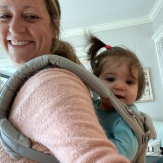 baby carriers for petite moms